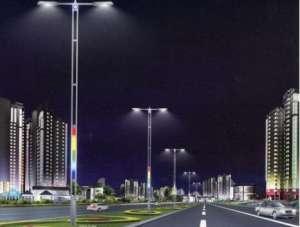 LED路灯省一半电费,芝加哥智能照明计划取得第一步进展宜都
